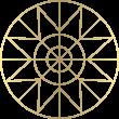 gold logo symbol